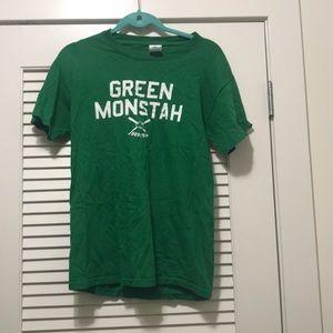 Red Sox Green Monstah Tee
